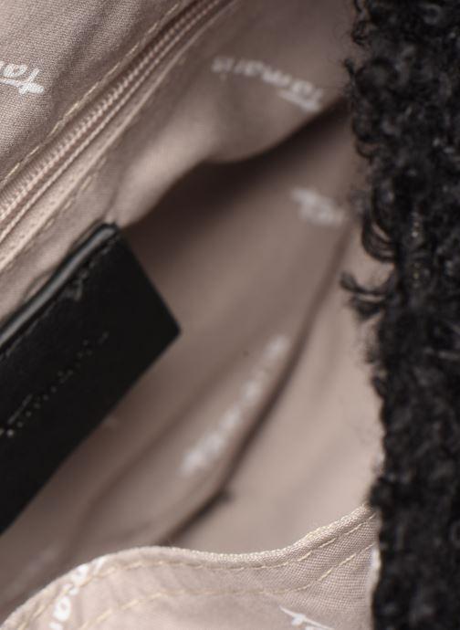 Handtassen Tamaris Marie Crossbody Bag Zwart achterkant