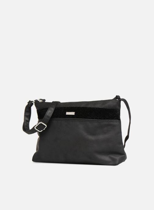 Handtassen Tamaris Khema Crossbody S Bag Zwart model