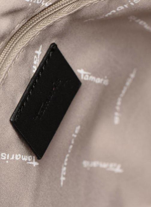 Handtassen Tamaris Khema Crossbody S Bag Zwart achterkant