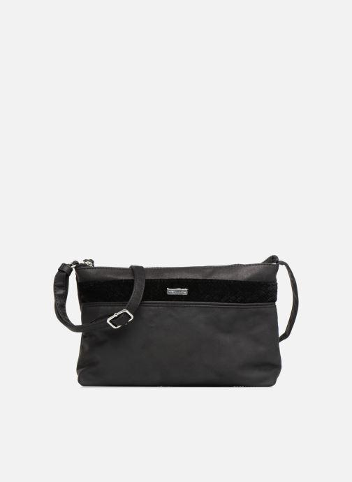 Handtassen Tamaris Khema Crossbody S Bag Zwart detail