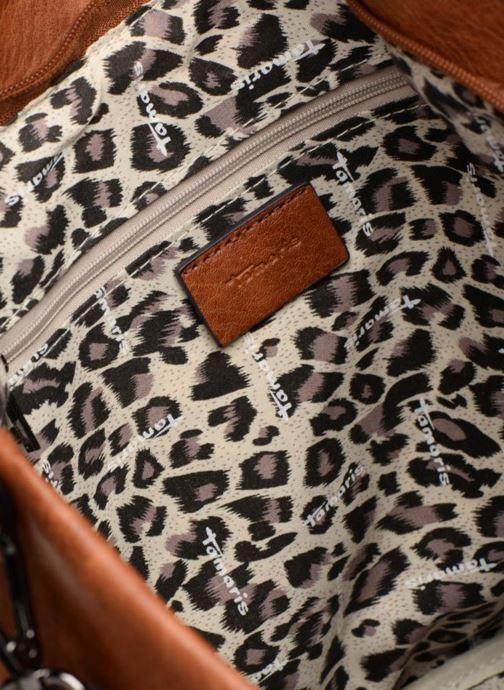 Sacs à main Tamaris Bernadette Shopping Bag Marron vue derrière