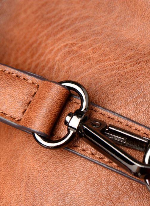 Sacs à main Tamaris Bernadette Shopping Bag Marron vue gauche