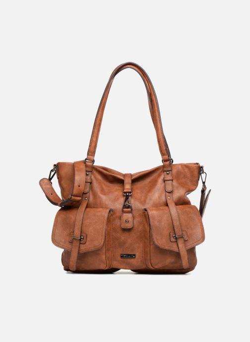 Sacs à main Tamaris Bernadette Shopping Bag Marron vue détail/paire