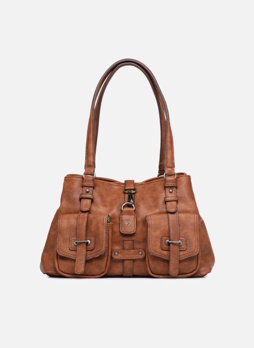 Sacs à main Tamaris Bernadette Shoulder Bag Marron vue détail/paire