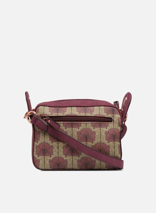 Bolsos de mano Tamaris Fiorella Crossbody Bag Vino vista de frente