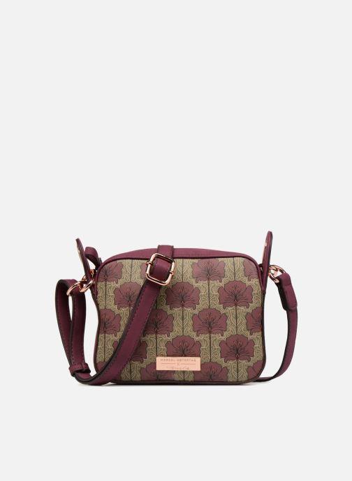 Bolsos de mano Tamaris Fiorella Crossbody Bag Vino vista de detalle / par