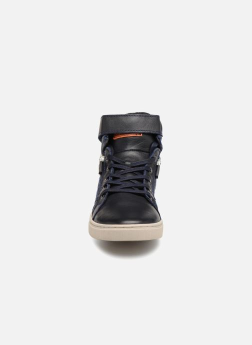 Sneakers P-L-D-M By Palladium Veleda K Blauw model