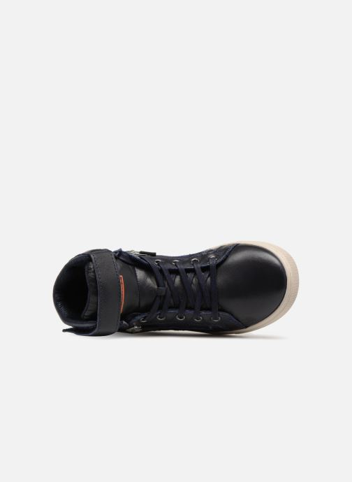 Sneakers P-L-D-M By Palladium Veleda K Blauw links