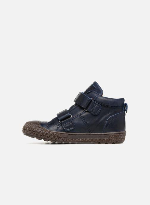 Sneakers P-L-D-M By Palladium Tilik K Blauw voorkant