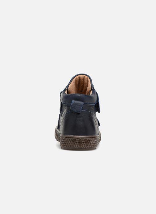 Sneakers P-L-D-M By Palladium Tilik K Blauw rechts
