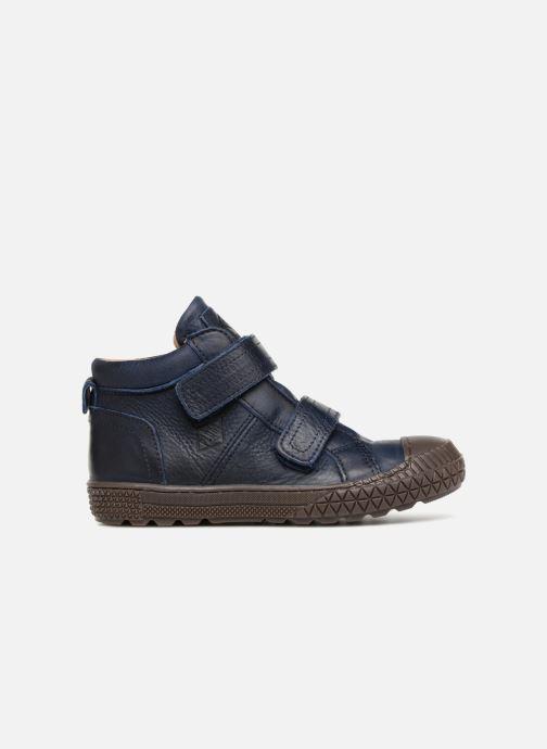 Sneakers P-L-D-M By Palladium Tilik K Blauw achterkant