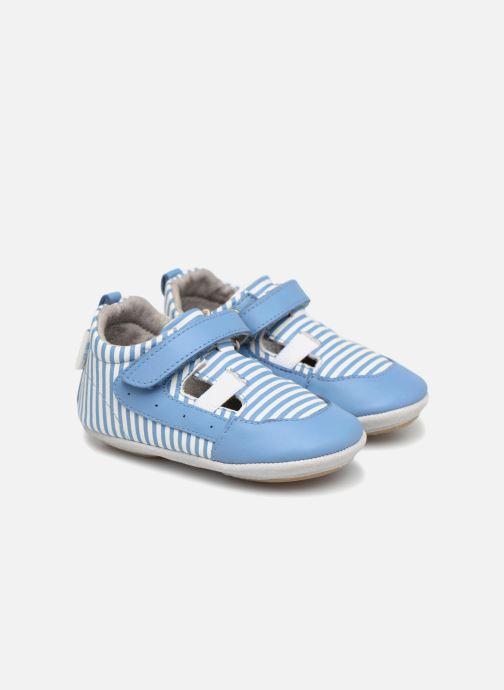 Pantofole Bambino STRIPPY
