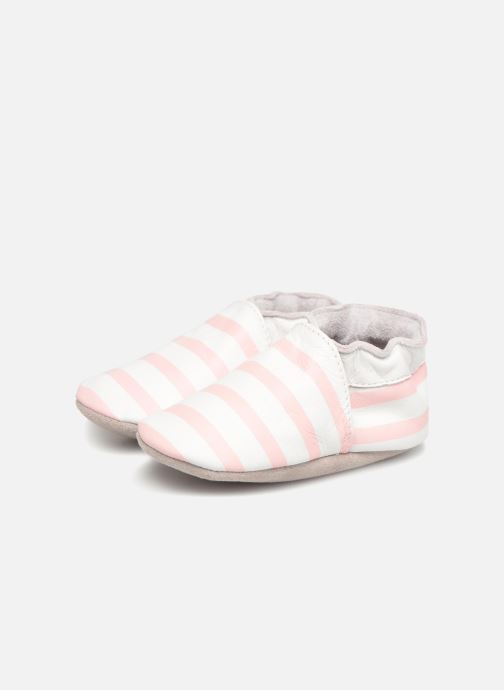 Pantofole Robeez BEACH Rosa immagine 3/4
