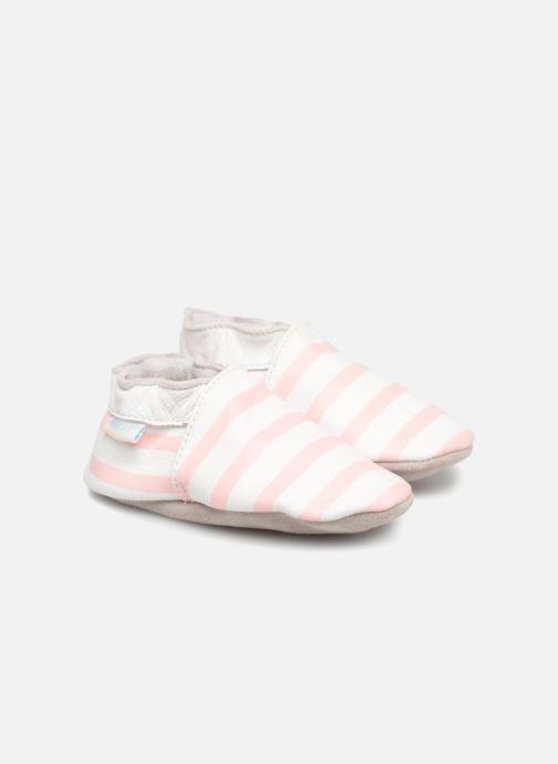 Pantofole Robeez BEACH Rosa vedi dettaglio/paio