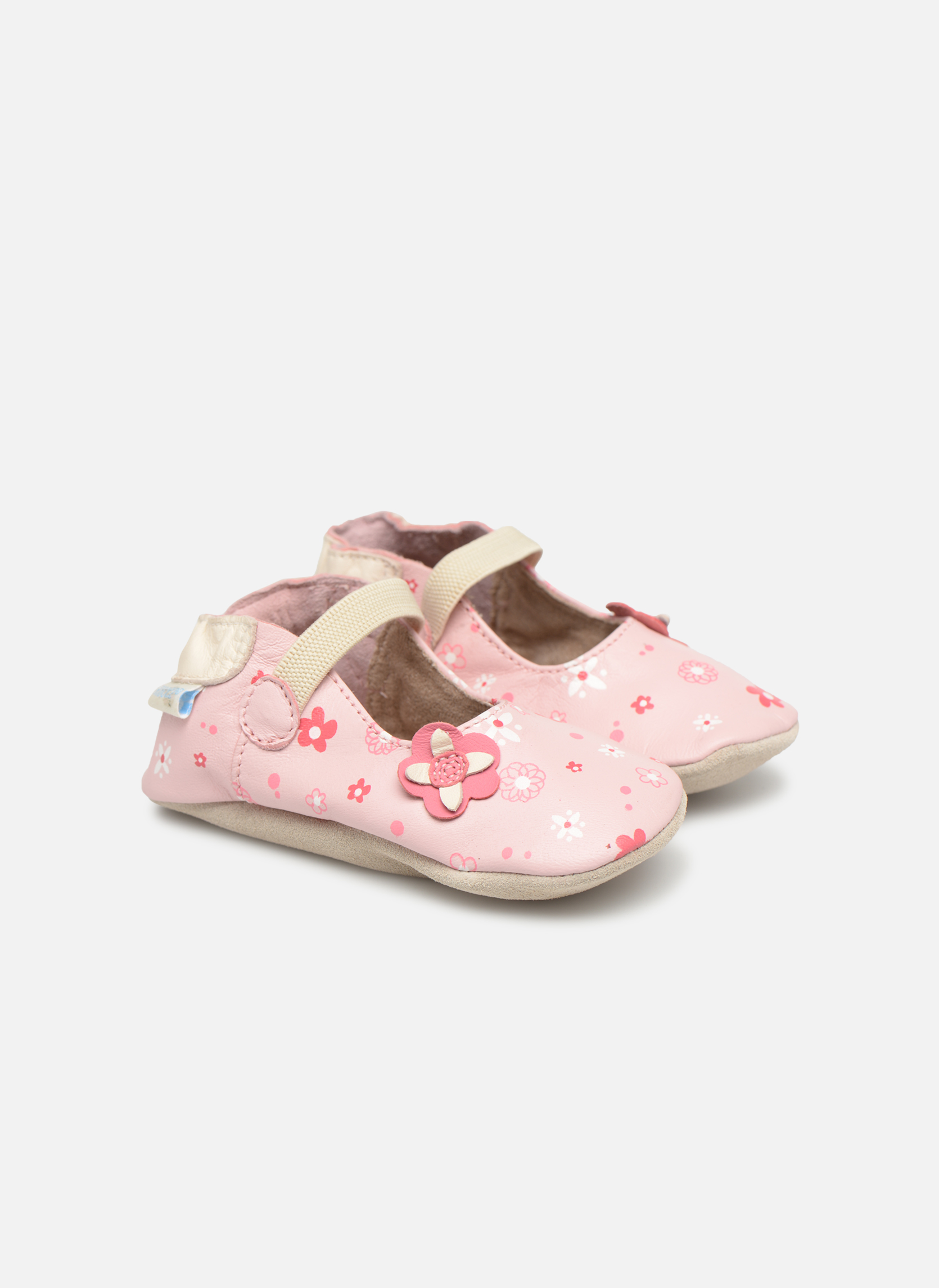 Chaussons Enfant FLOWERS