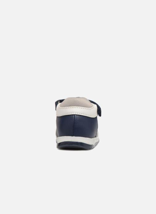 Sandales et nu-pieds Chicco GRISSINO Bleu vue droite
