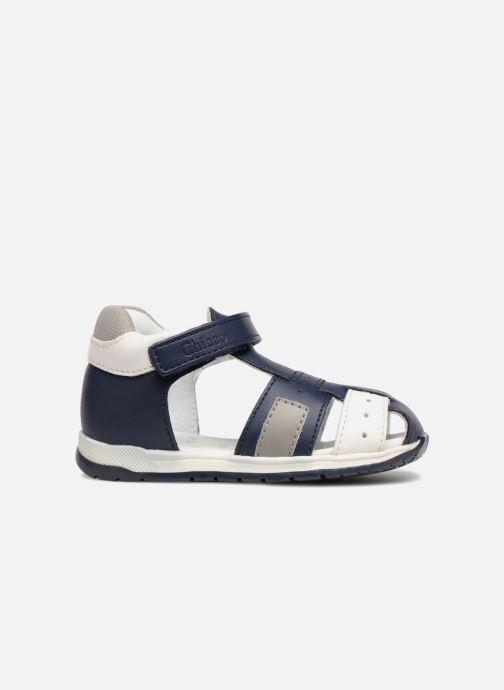Sandales et nu-pieds Chicco GRISSINO Bleu vue derrière