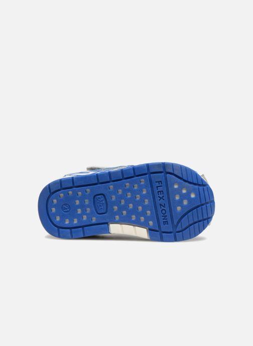 Sandali e scarpe aperte Chicco GONEY Grigio immagine dall'alto