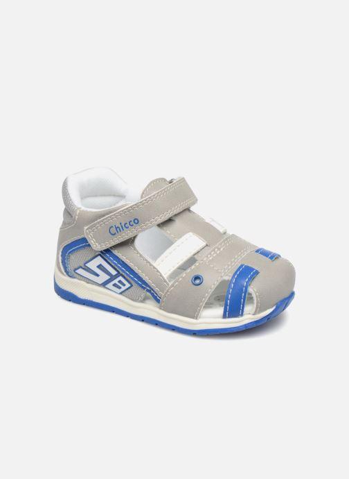 Sandali e scarpe aperte Chicco GONEY Grigio vedi dettaglio/paio