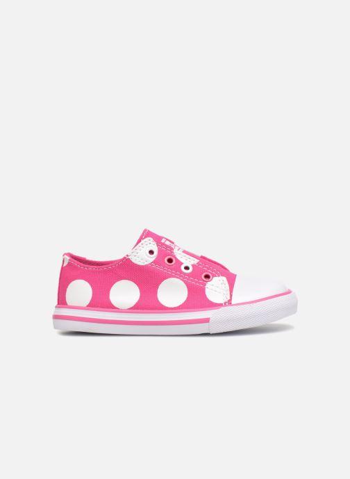 Sneakers Chicco CHIS Rosa immagine posteriore