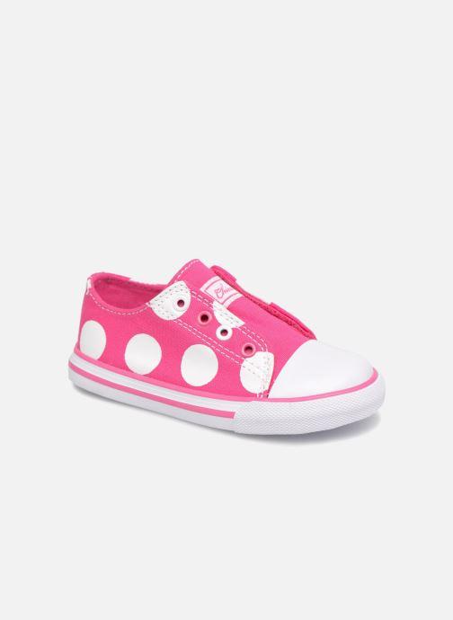 Sneakers Chicco CHIS Rosa vedi dettaglio/paio