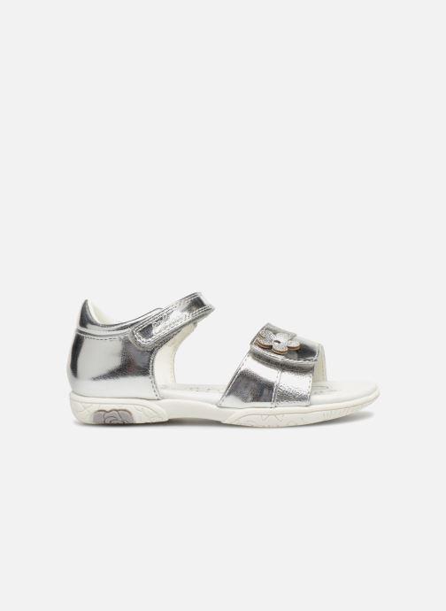 Sandales et nu-pieds Chicco CHIARA Argent vue derrière