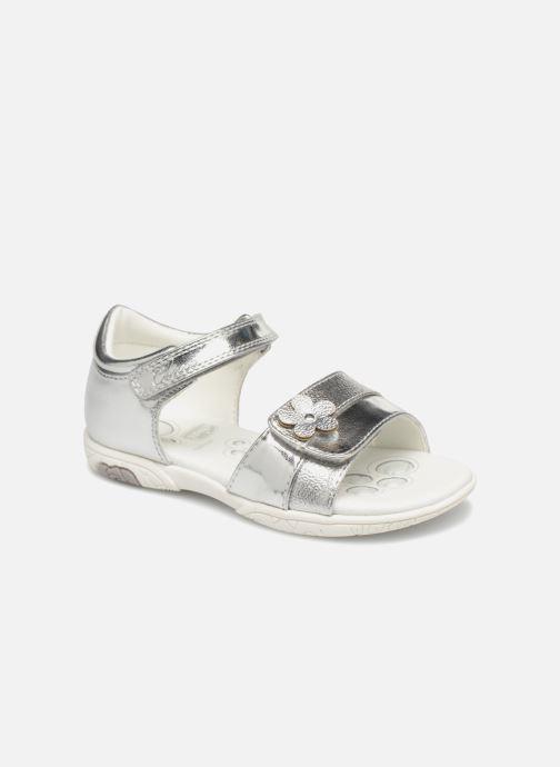 Sandales et nu-pieds Chicco CHIARA Argent vue détail/paire