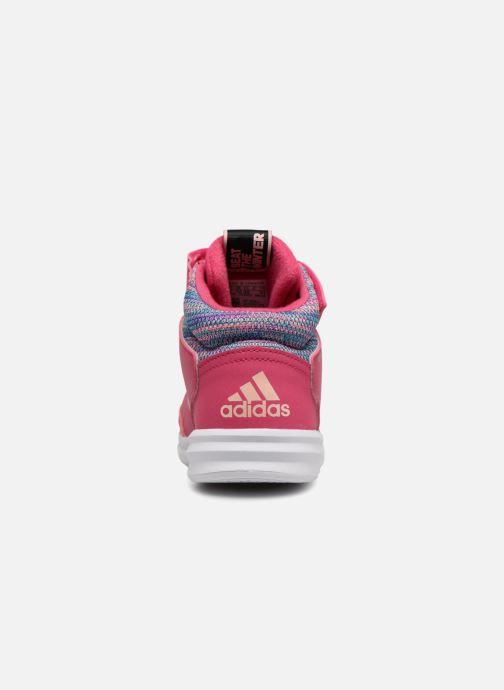 adidas kanadia, adidas AltaSport Fitnessschuhe Kinder