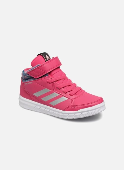 outlet store 42578 6d035 Sneakers adidas performance AltaSport Mid BTW K Roze detail