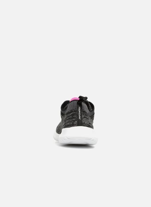 Chaussures de sport Skechers Ultra Flex Bright Horizon E Noir vue droite