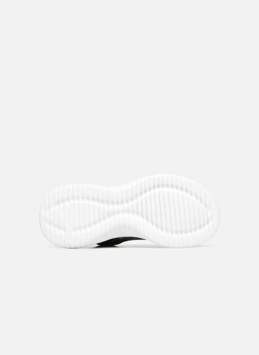 Chaussures de sport Skechers Ultra Flex Bright Horizon E Noir vue haut