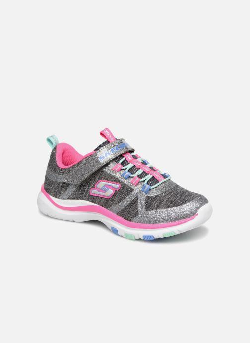 Skechers Trainer Lite Jazzy Jumper (Gris) Chaussures de
