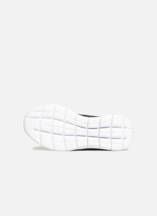 eb782dce09836 Chaussures de sport Skechers Flex Advantage 2.0 Cravy E Noir vue haut