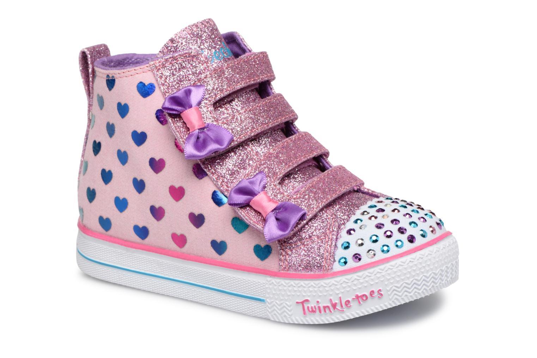 Sneakers Bambino Suffles Lite Fancy Flutters