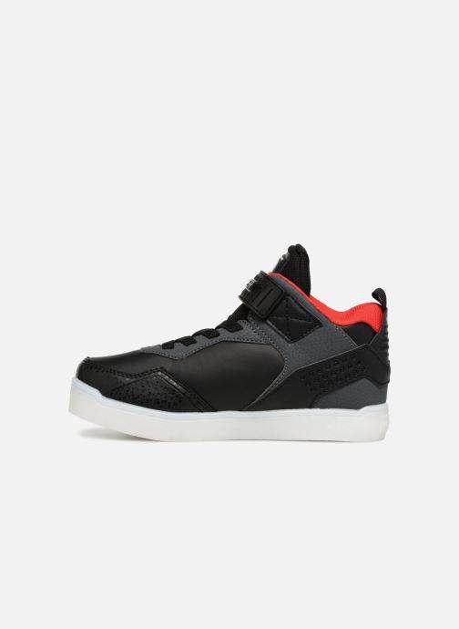 Sneakers Skechers E-Pro II Merrox II Sort se forfra