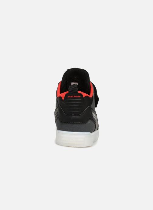 Baskets Skechers E-Pro II Merrox II Noir vue droite