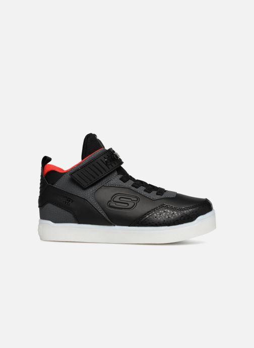 Baskets Skechers E-Pro II Merrox II Noir vue derrière