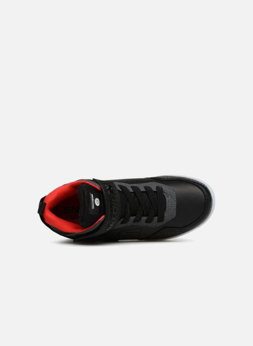 Baskets Skechers E-Pro II Merrox II Noir vue gauche