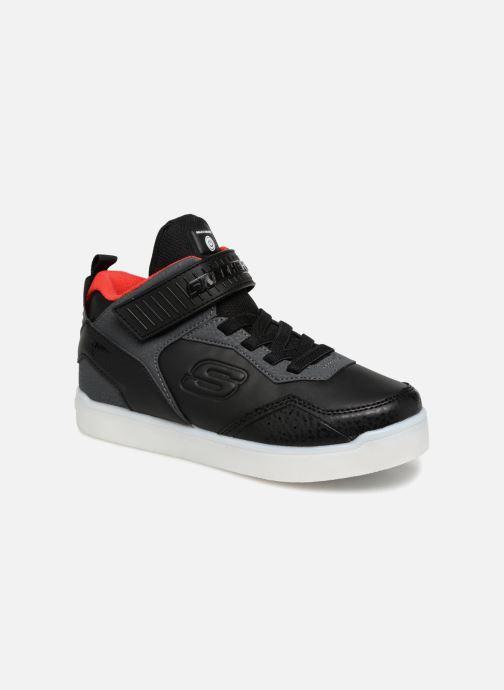 Baskets Skechers E-Pro II Merrox II Noir vue détail/paire
