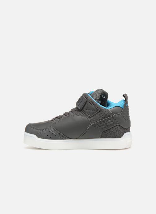 Sneakers Skechers E-Pro II Merrox II Grigio immagine frontale