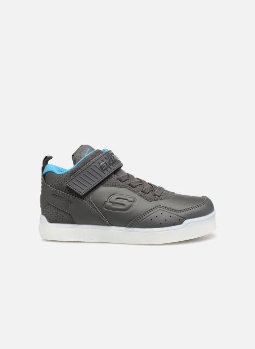 Sneakers Skechers E-Pro II Merrox II Grijs achterkant
