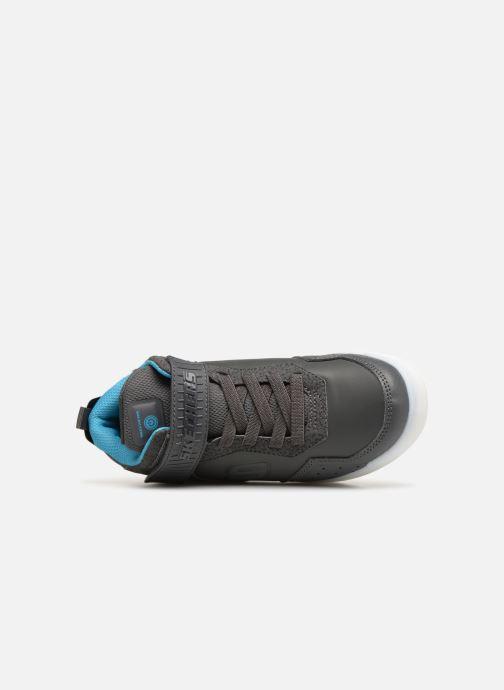 Baskets Skechers E-Pro II Merrox II Gris vue gauche