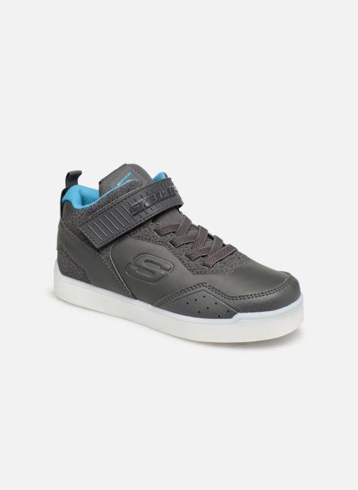 Sneakers Skechers E-Pro II Merrox II Grijs detail