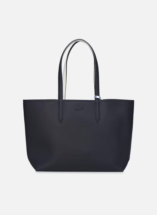 Handtaschen Lacoste Anna blau detaillierte ansicht/modell