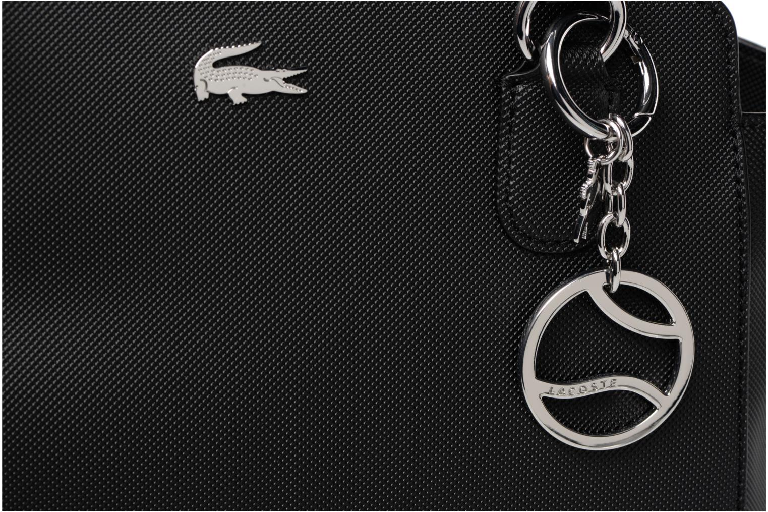 000 Bag Lacoste Black CLASSIC DAILY qOwwtpxT