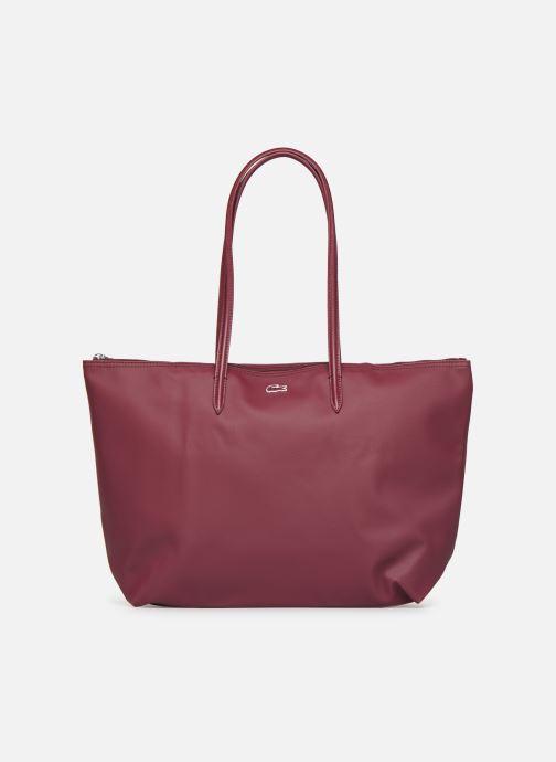 Handbags Lacoste L1212 CONCEPT Burgundy detailed view/ Pair view