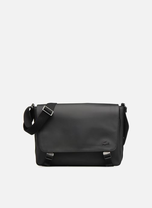 a689b31f Lacoste MEN S CLASSIC bag (Black) - Men's bags chez Sarenza (341499)