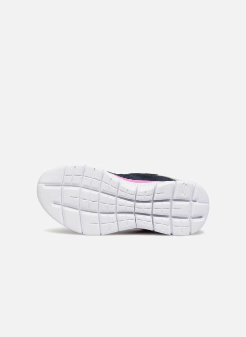 Zapatillas de deporte Skechers Skech Appeal 2.0 Simplistic Azul vista de arriba