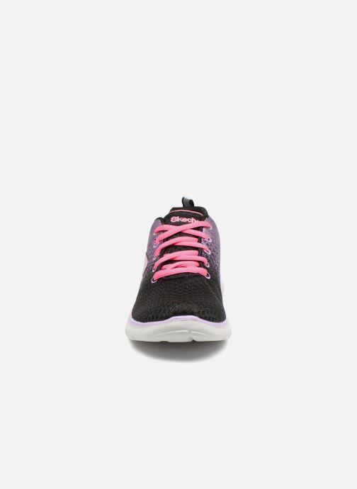 Sportschoenen Skechers Skech Appeal 2.0 Get Em Glitter Zwart model