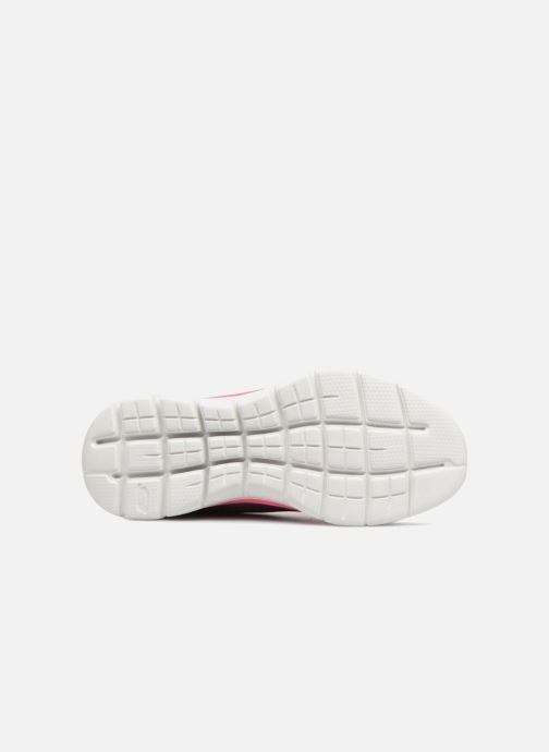 b28d49b67bb Sport shoes Skechers Skech Appeal 2.0 Get Em Glitter Black view from above